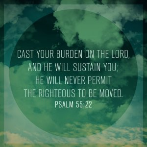 Psalm 55_22 by Xiphos71